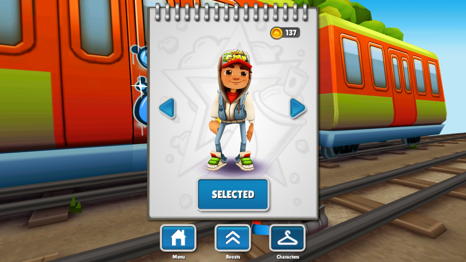 Скачать subway surfers играть на компьютере бесплатно