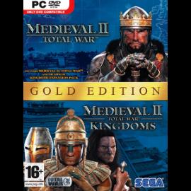 Medieval 2 Total War