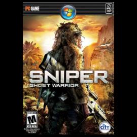 Снайпер Воин-Призрак