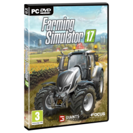 Фермер симулятор 2017