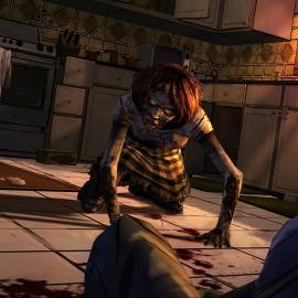 The Walking Dead - Episode 1