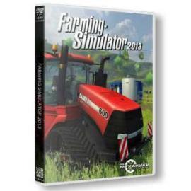 Симулятор Фермера 2013