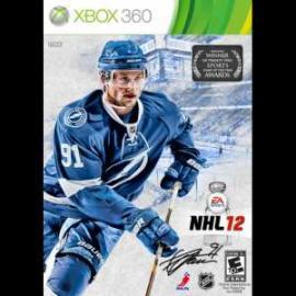 NHL 12 (XBOX360)