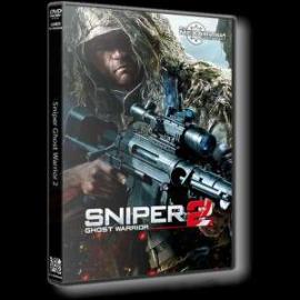 Снайпер Воин-призрак 2
