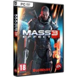 Mass Effect 3 Deluxe Edition