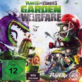 Растения против Зомби: Садовая война