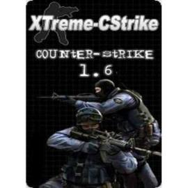 Counter Strike 1.6 Final Release