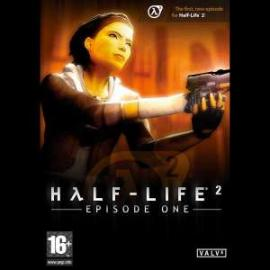 Half Life 2 Episode 1