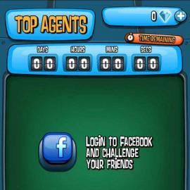 Agent Dash (iOS)