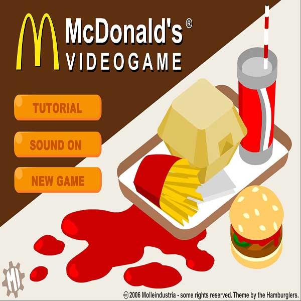 Скачать игру симулятор макдональдса фаст фуд секта