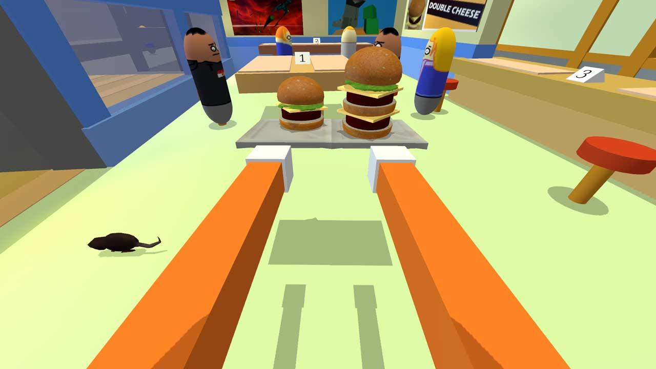 Скачать citizen burger disorder торрент, скачать симулятор.