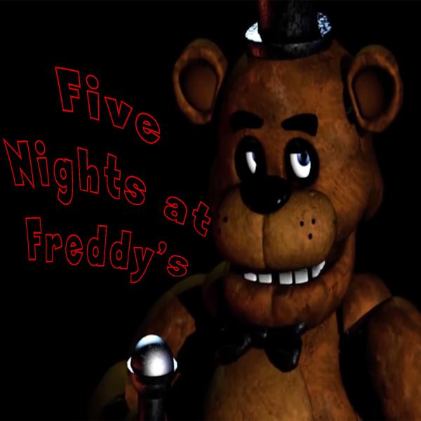5 ночей с фредди 1 на компьютер скачать