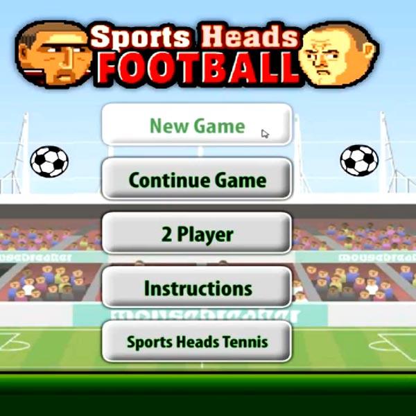 Скачать Игру На Компьютер Футбол Головами - фото 4