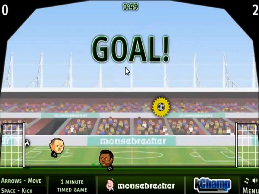 Скачать Игру На Компьютер Футбол Головами img-1