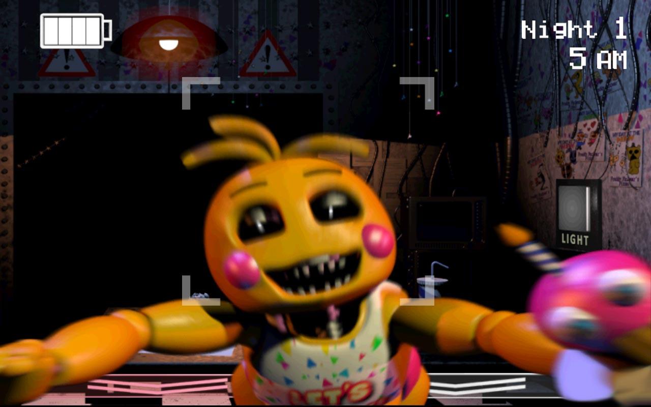 Скачать мишка фредди 2 игра на компьютер