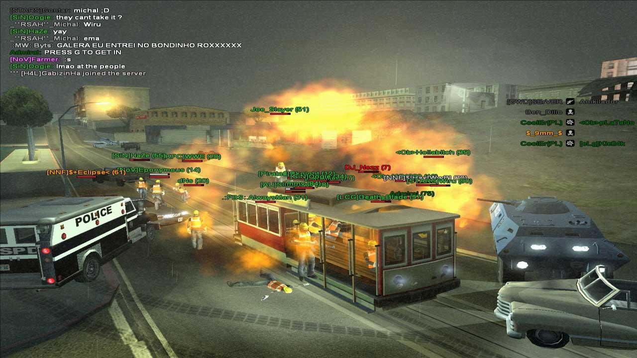 Скачать multiplayer для gta san andreas 0 3x