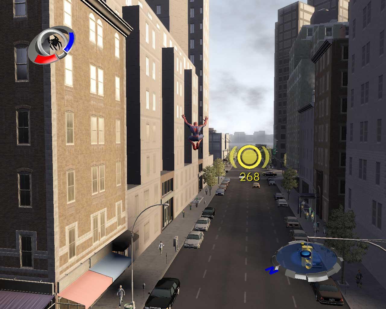 Игры человек паук 3 на компьютер