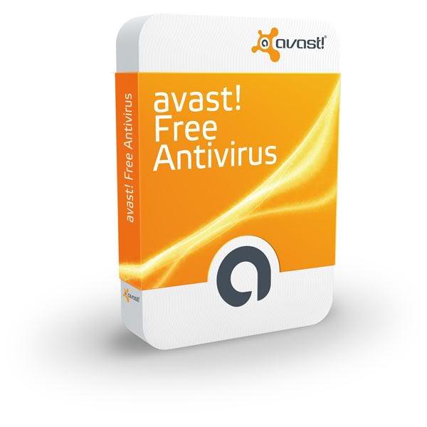 скачать антивирусник аваст бесплатно