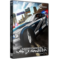 need for speed most wanted торрент механики