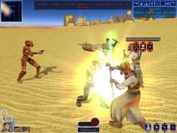 star wars knights of the old republic 2 прохождение