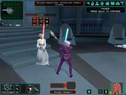 прохождение star wars knights of the old republic