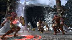 igra The Lord of the Rings Online skachat bez registracii na PC